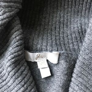 Joie roll neck sweater
